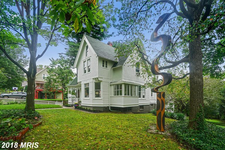 Once in a 100 Year Opportunity! Must-see farmhouse estate located in the heart of Brookland. 24,328