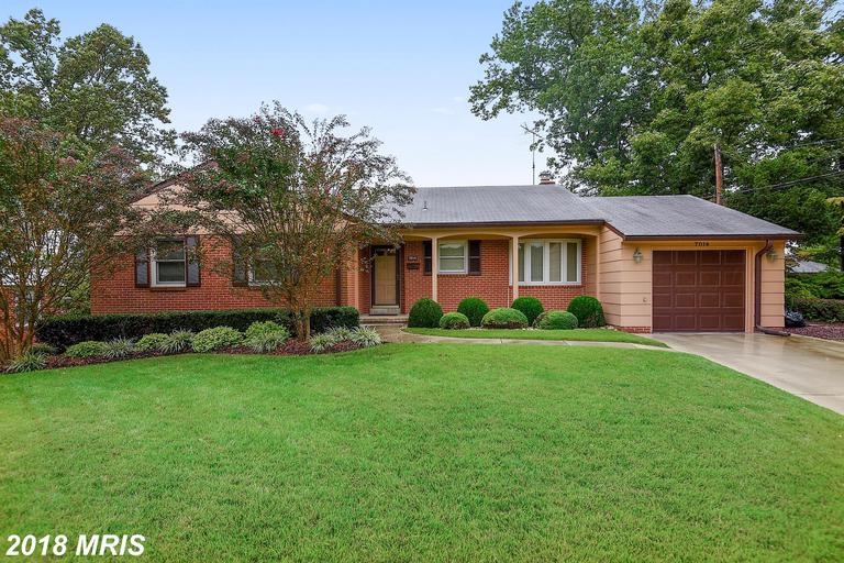 Be amazed how longtime owner of this custom built 1968 brick home maintained original details in pri