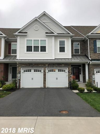 WOW. THREE YEAR NEW LUXURY TOWN HOME IN MUCH SOUGHT AFTER HOWARD COUNTY MD COMMUNITY OF THE VILLAGES