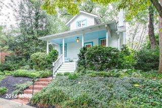Storybook charm, heavenly yard! Meticulously renovated 3BR, 2BA bungalow on quiet street with easy a