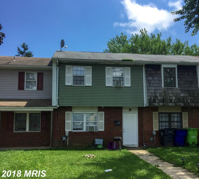 Here~s an excellent investment opportunity to purchase a tenant occupied cash flowing rental in a co