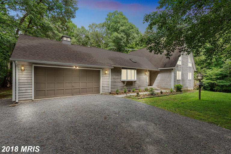 2470 WOOD ACRES COURT  , PRINCE FREDERICK MD 20678