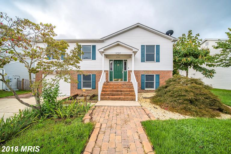 Beautifully maintained home w/ updated NEW SS appliances, Large dining area that opens to the back d
