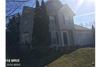 PRICE DROP!!!   PREVIOUS BUYER FINANCING FELL THROUGH. SHORT SALE APPROVED! 45 DAY CLOSING! Perfect for a 203K buyer with a vision to update and transform this Colonial Finished Basement, Deck & Fenced Backyard! Wood Floors in Living/Dining Room, Family Room off Eat-In Kitchen! Master Bathroom w/dual sinks, garden tub & Walk-In Closet! Basement w/Rec. 4th Bedroom and Full Bath!