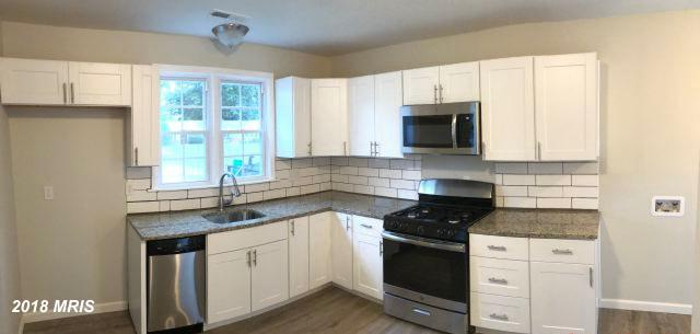 Wow! Recently Updated with upscale modern cozy finishes.  This 3 bedroom home features gourmet kitch