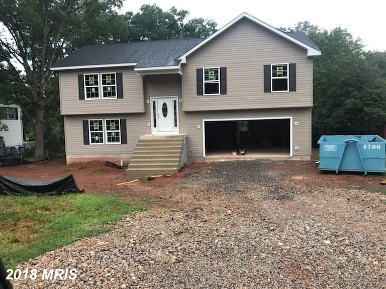 NEW CONSTRUCTION!!! NO HOA!!! EXCELLENT LOCATION!!! Close to RT28 and 66. Split foyer with 3 bedrooms, 3 full bathrooms, 2 car garage, private lot, brand new kitchen, counter tops, flooring, cabinets, and appliances! ***PLEASE BE CAREFUL AS HOME IS CURRENTLY UNDER CONSTRUCTION****