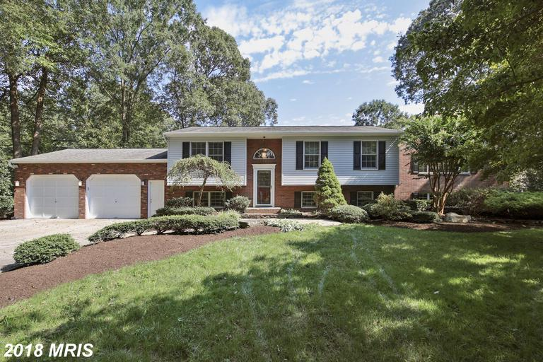 One of a kind expanded and updated home w/incredible upgrades (see tour for floor plan). Along with