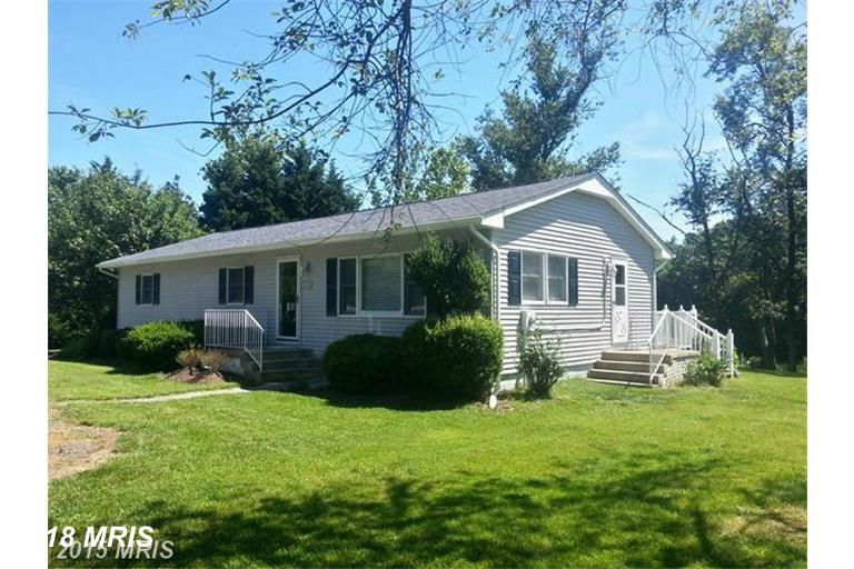 1402 GREGG DRIVE  , LUSBY MD 20657